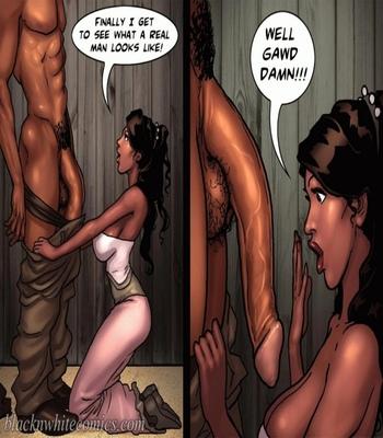 True-Dick 96 free sex comic