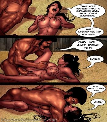 True-Dick 107 free sex comic