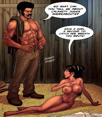 True-Dick 109 free sex comic