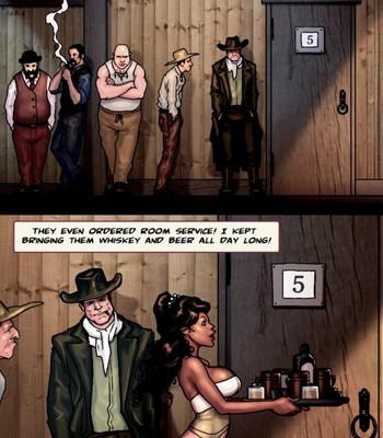 True-Dick 111 free sex comic