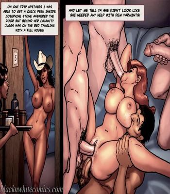 True-Dick 112 free sex comic