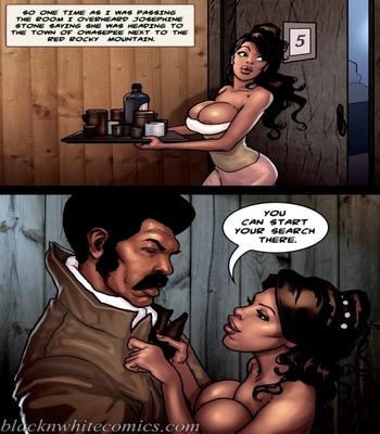 True-Dick 114 free sex comic