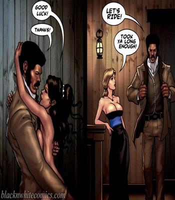 True-Dick 115 free sex comic