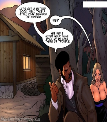 True-Dick 118 free sex comic