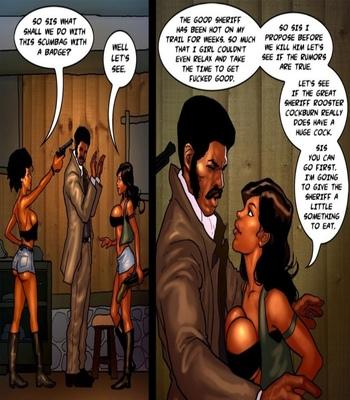 True-Dick 122 free sex comic