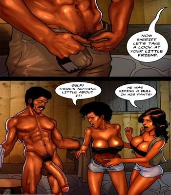 True-Dick 123 free sex comic