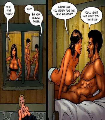 True-Dick 125 free sex comic