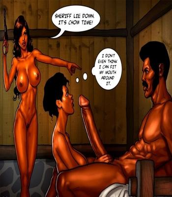 True-Dick 126 free sex comic