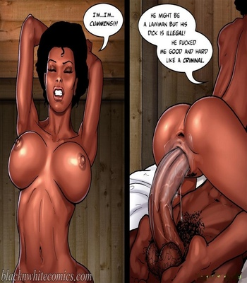 True-Dick 134 free sex comic