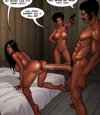 True-Dick 141 free sex comic