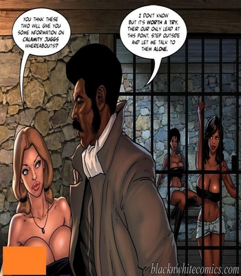 True-Dick 148 free sex comic