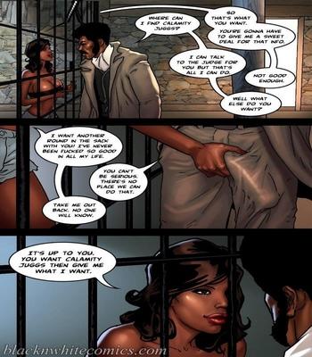 True-Dick 149 free sex comic