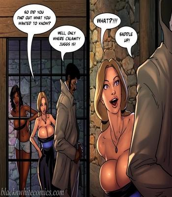 True-Dick 157 free sex comic