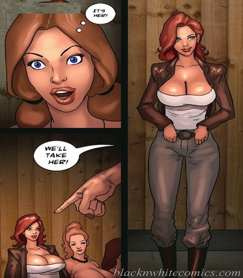 True-Dick 165 free sex comic