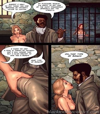 True-Dick 190 free sex comic