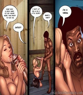 True-Dick 196 free sex comic