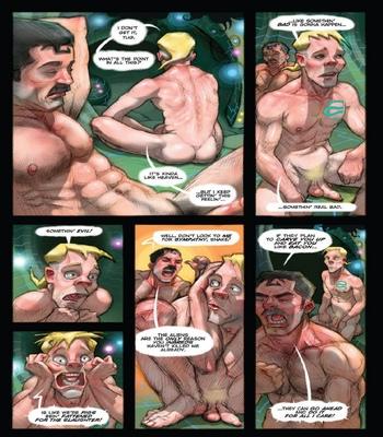 Tug-Harder-2 9 free sex comic
