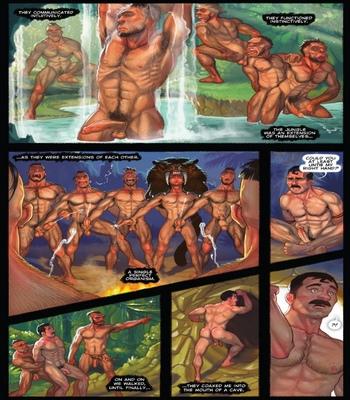 Tug-Harder-3 6 free sex comic