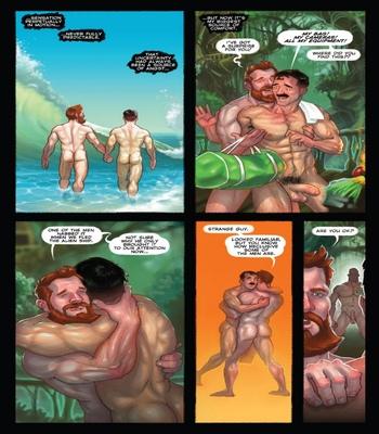 Tug-Harder-3 15 free sex comic