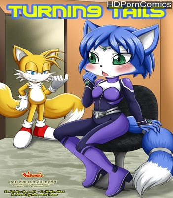 Porn Comics - Turning Tails