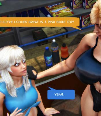 Twice As Nice comic porn sex 037