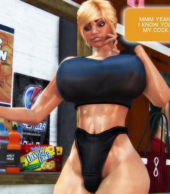 Twice As Nice comic porn sex 039