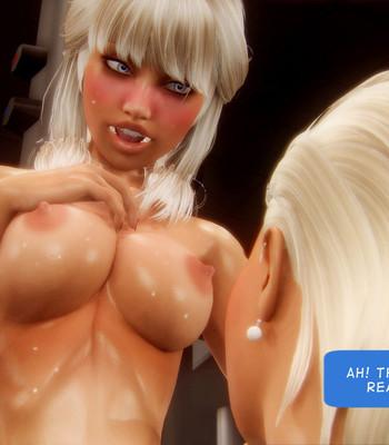 Twice As Nice comic porn sex 061