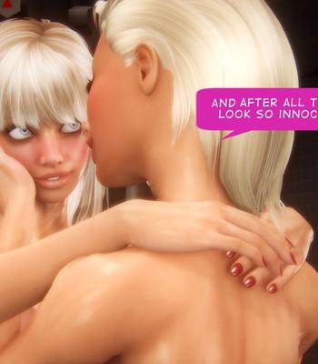 Twice As Nice comic porn sex 077