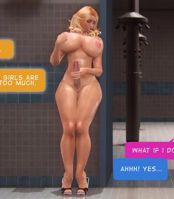 Twice As Nice comic porn sex 105