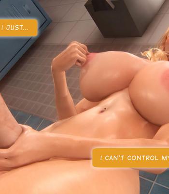 Twice As Nice comic porn sex 107