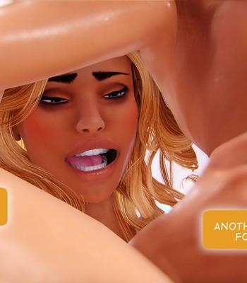Twice As Nice comic porn sex 205
