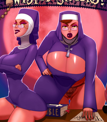 Twisted Sisters comic porn thumbnail 001