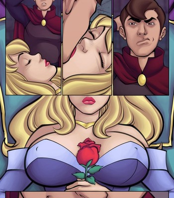 Twisted Tales comic porn sex 003
