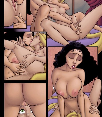 Twisted Tales comic porn sex 010