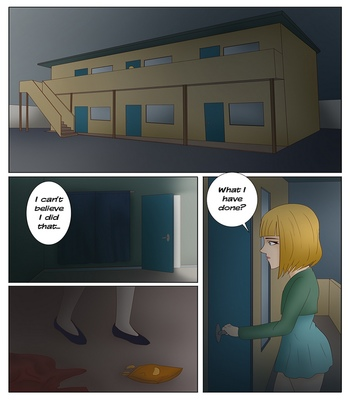 Two-Sides-2 3 free sex comic