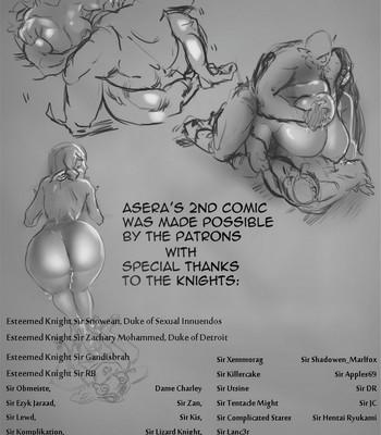 Unforseen Switch Conundrum comic porn sex 018