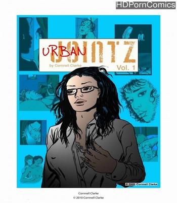 Porn Comics - Urban Jointz