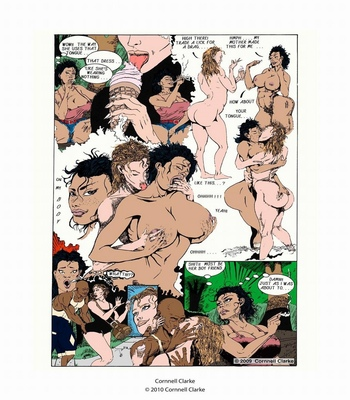 Urban-Jointz 4 free sex comic