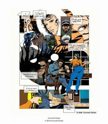 Urban-Jointz 15 free sex comic