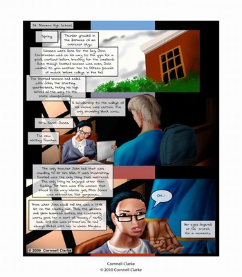 Urban-Jointz 23 free sex comic