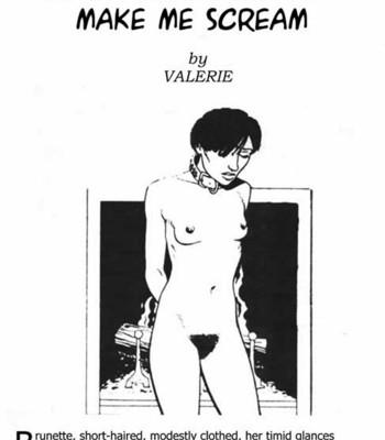 Valerie's Confessions 1 comic porn sex 002