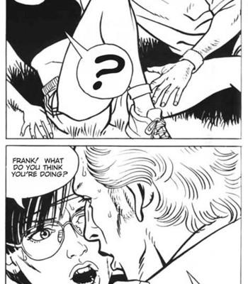 Valerie's Confessions 1 comic porn sex 013