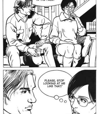 Valerie's Confessions 1 comic porn sex 031