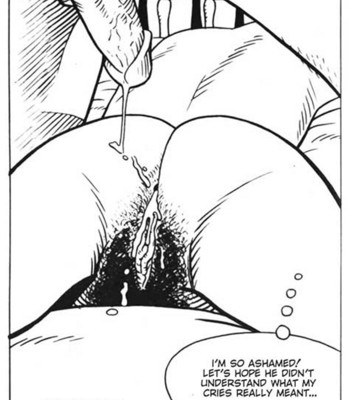 Valerie's Confessions 1 comic porn sex 051