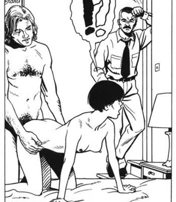 Valerie's Confessions 1 comic porn sex 074