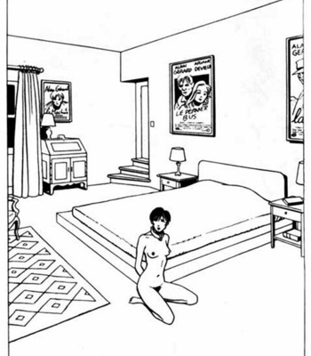 Valerie's Confessions 1 comic porn sex 093