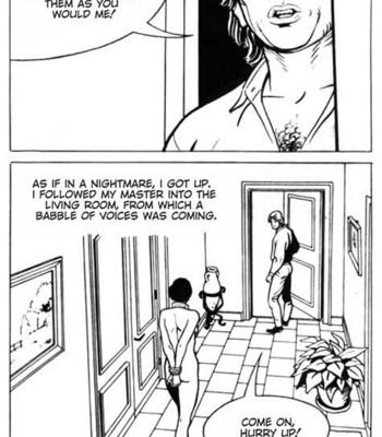 Valerie's Confessions 1 comic porn sex 095