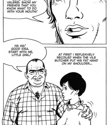 Valerie's Confessions 1 comic porn sex 098