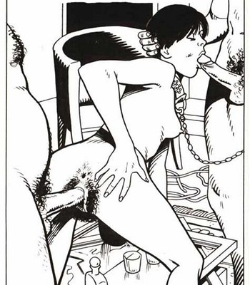 Valerie's Confessions 1 comic porn sex 107
