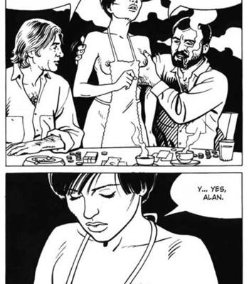 Valerie's Confessions 1 comic porn sex 114